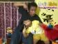 Bersama anak tercinta