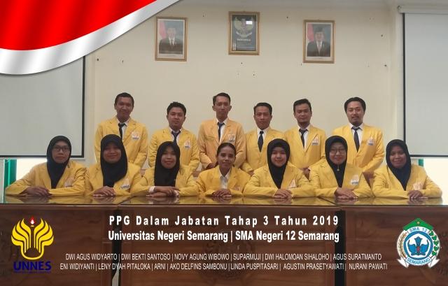 PPGDJ T3 2019 UNNES